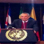 Rolando Cordera, dicta la Cátedra Raúl Prebisch 2014