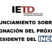 Presidencia del INEGI
