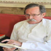 Adolfo Sánchez Rebolledo