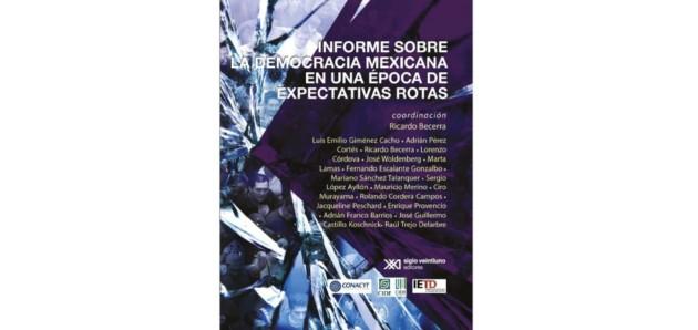 Informe de la Democracia Mexicana