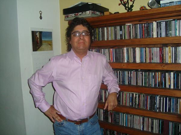 Adrian Acosta Silva