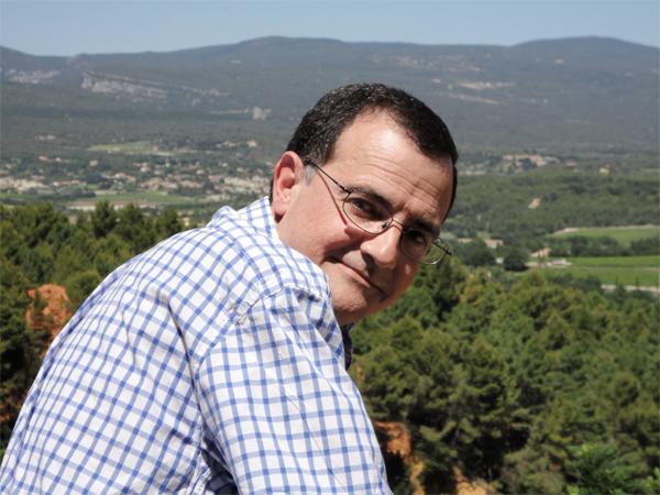 Fernando Escalante Gonzalbo