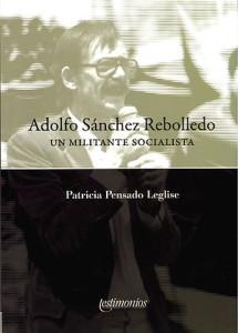 MILITANTE SOCIALISTA-PATRICIA P